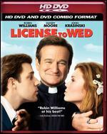 License to Wed [HD]