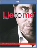 Lie to Me: Season 01 -