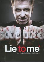 Lie to Me: Season 03 -
