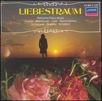 Liebestraum: Romantic Piano Music - Alicia de Larrocha (piano); Jorge Bolet (piano); Radu Lapu (piano); Vladimir Ashkenazy (piano)