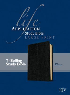 Life Application Study Bible-KJV-Large Print - Tyndale (Producer)