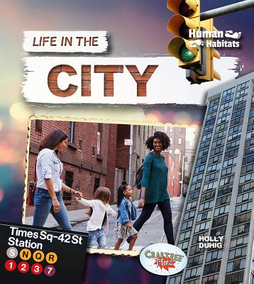 Life in the City - Duhig, Holly