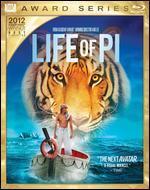 Life of Pi [Blu-ray/DVD]