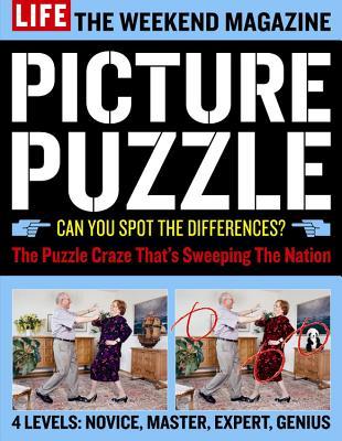 Life Picture Puzzle - Life Magazine (Creator)