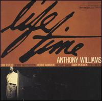 Life Time - Tony Williams