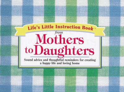 Life's Little Treasure Book on Mothers - Brown, H Jackson, Jr., and Roberts, Sandra, and Miniature Book Collection (Library of Congress)