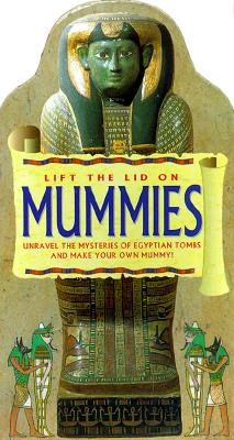 Lift the Lid on Mummies - Dineen, Jacqueline