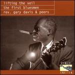 Lifting the Veil: The First Bluesmen