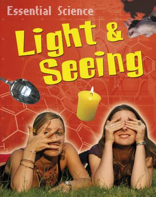 Light and Seeing - Riley, Peter