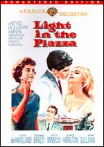 Light in the Piazza - Guy Green