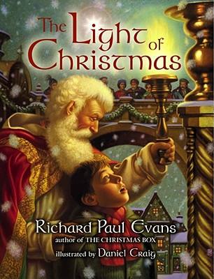 Light of Christmas - Evans, Richard Paul