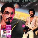Light Up the Night [Pink Vinyl]