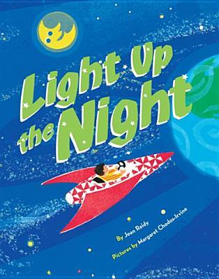 Light Up the Night - Reidy, Jean