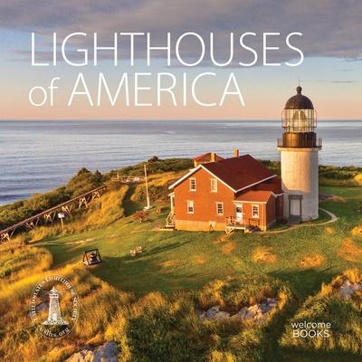 Lighthouses of America - Beard, Tom