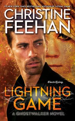 Lightning Game - Feehan, Christine