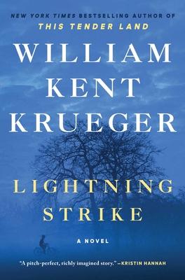 Lightning Strike, 18 - Krueger, William Kent