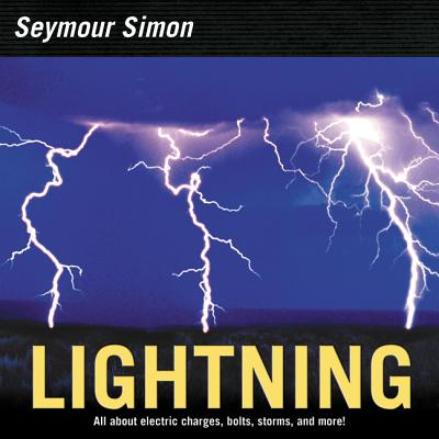 Lightning - Simon, Seymour