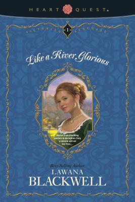 Like a River Glorious - Blackwell, Lawana