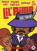 Lil' Pimp - Mark Brooks; Peter Gilstrap