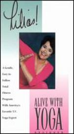 Lilias! Alive with Yoga, Vol. 1: Beginners