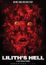 Lilith's Hell - Vincenzo Petrarolo