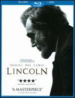 Lincoln [2 Discs] [Blu-ray/DVD] - Steven Spielberg