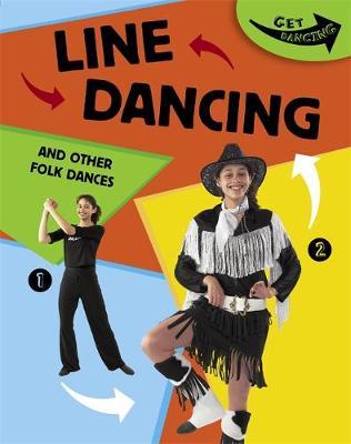 Line Dancing and Other Folk Dances - Storey, Rita