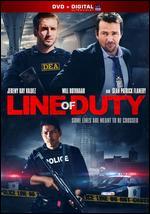 Line of Duty [Includes Digital Copy] [UltraViolet] - Bryan Ramirez