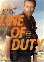 Line of Duty - Steven C. Miller