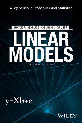 Linear models book by shayle r searle 3 available editions linear models searle shayle r and gruber marvin h j fandeluxe Choice Image