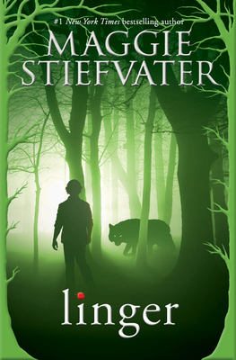 Linger - Stiefvater, Maggie