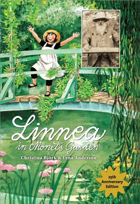 Linnea in Monet's Garden - Bjork, Christina