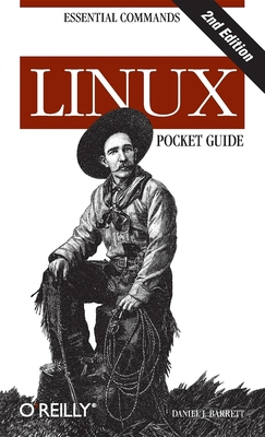 Linux Pocket Guide - Barrett, Daniel J, PH.D.