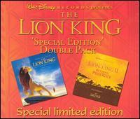 Lion King, Vol. 1 & 2 - Various Artists