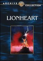 Lionheart - Franklin J. Schaffner