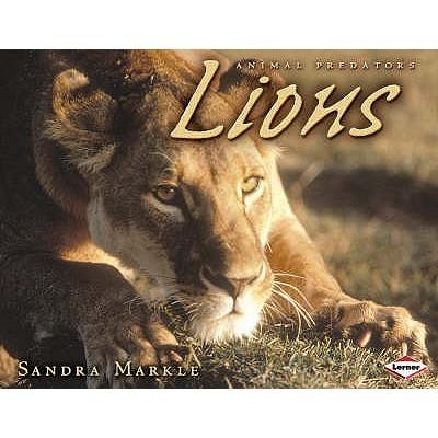 Lions - Markle, Sandra
