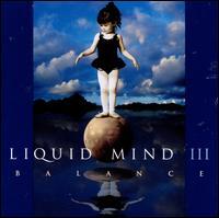 Liquid Mind III: Balance - Liquid Mind