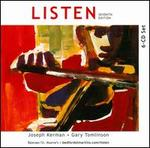 Listen, 7th Edition [6 CD]