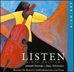 Listen (Sixth Edition)