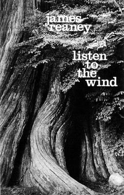 Listen to the Wind - Reaney, James