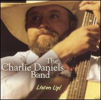 Listen Up! - The Charlie Daniels Band