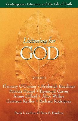Listening for God Reader, Vol 1 - Carlson, Paula J (Editor), and Hawkins, Peter S (Editor)