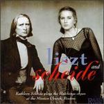 Liszt and Scheide