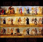 Liszt, Art & Literature
