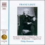 Liszt: Complete Piano Music, Vol. 3