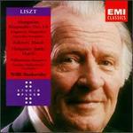 Liszt:Hungarian Rhapsodies Nos. 1-6; Rákóczy March; Ungarischer Sturmmarsch