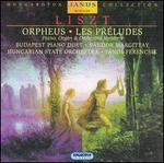 Liszt: Orpheus; Les Préludes