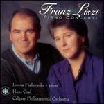 Liszt: Piano Concerti