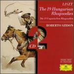 Liszt: The 19 Hungarian Rhapsodies