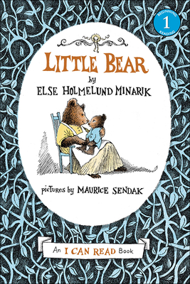 Little Bear - Minarik, Else Holmelund